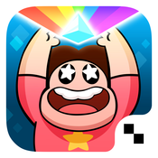 Attack the Light – Steven Universe Light RPG [iOS]