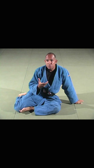 Best of Roy Harris Brazilian Jiu Jitsu iPhone Screenshot 2
