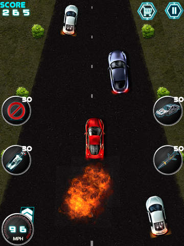 Swing Car Xtreme Race - A Free Car Road Racing game with Top HD Graphics