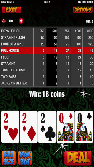 King's Poker Casino - Dark Gambling With 6 Best FR