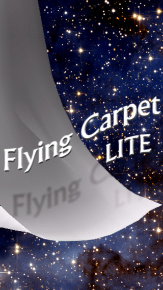 【免費娛樂App】Flying Carpet 3D Lite: Healing Physics Artwork-APP點子