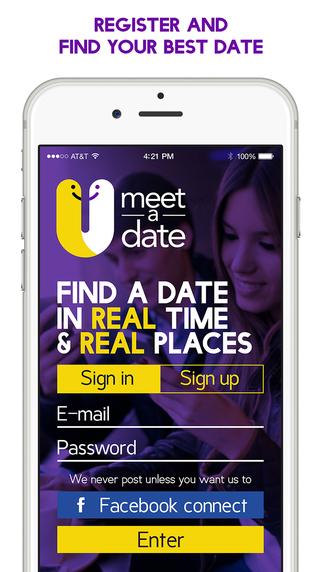 Meet a Date