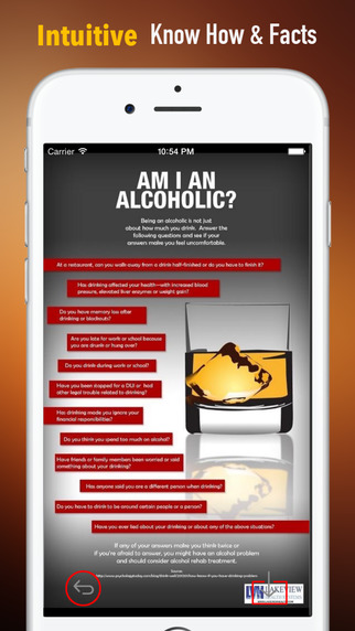Alcoholism Facts and Tips Solutions Guide with Video