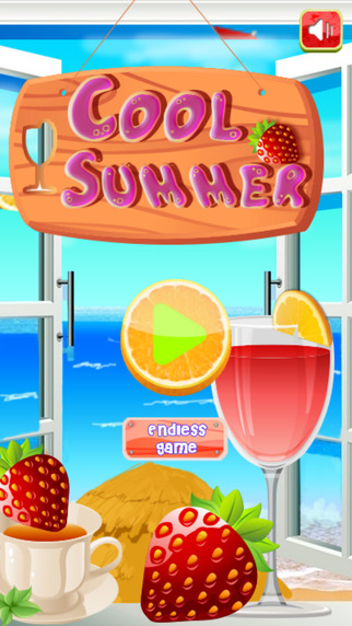 Cool Summer-A puzzle game Free