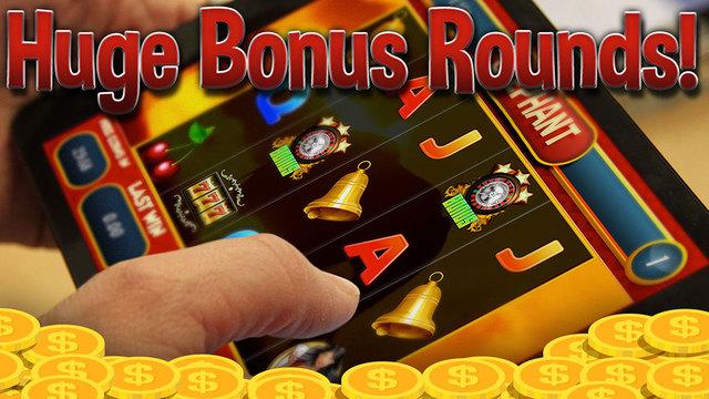 Elephant Slots - Free Casino Slots Game
