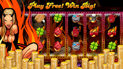 AAA Lucky Dog 777 Slots - Hit and Spin The Tiny Wheel To Be Real Rich HD Free