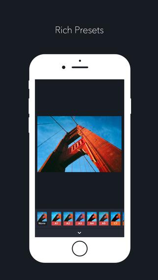 Fil Cam - Photo Filter for Instagram -