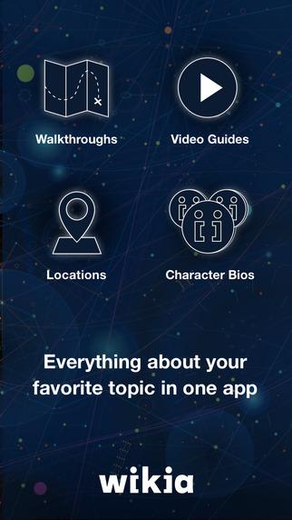 Wikia Fan App for: Teen Wolf