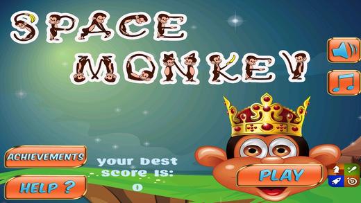 Space Monkey - Blast The Super Spider Ball