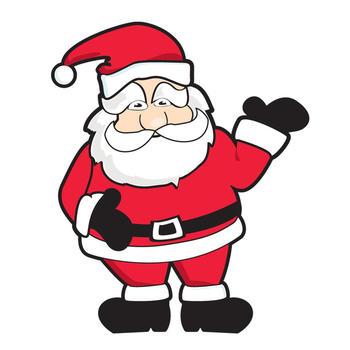 Santas Driver LOGO-APP點子
