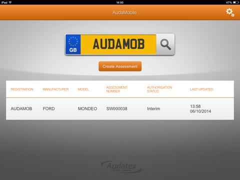 【免費商業App】AudaMobileUK-APP點子