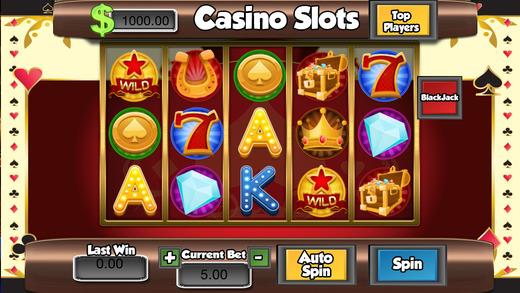 Aaaaah Aces Jackpot 777 FREE Slots Game