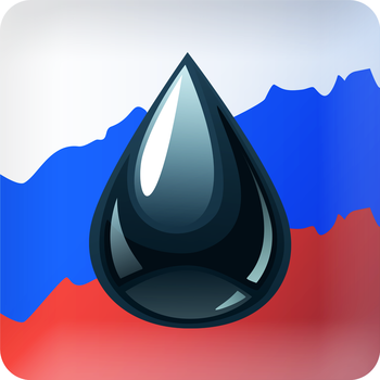 «Курсы валют: ДЕРН» доллар евро рубль нефть LOGO-APP點子