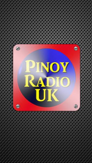 Pinoy Radio UK Official