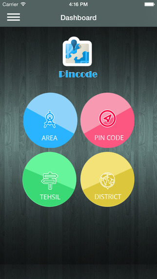 PinCode Helper