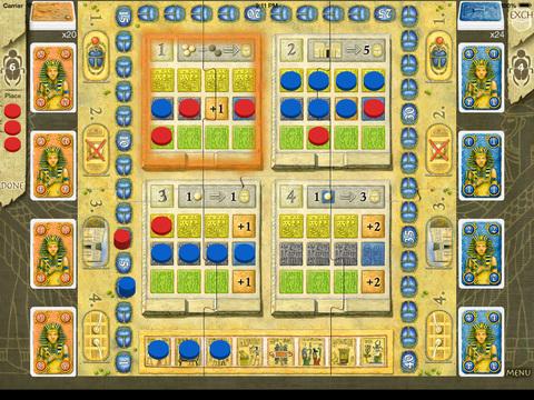 Aton : Strategy Game screenshot 1