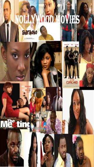 Nollywood HD