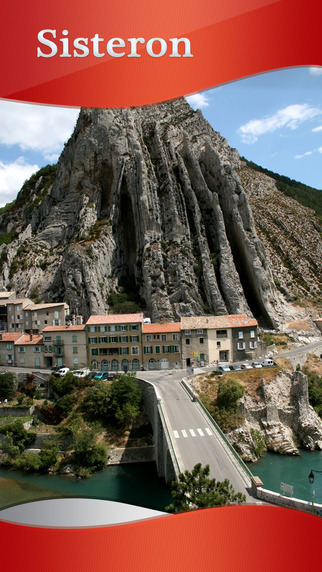 Sisteron Tourism Guide