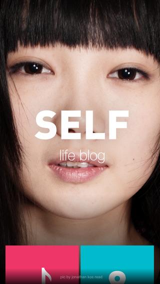 Self - life blog