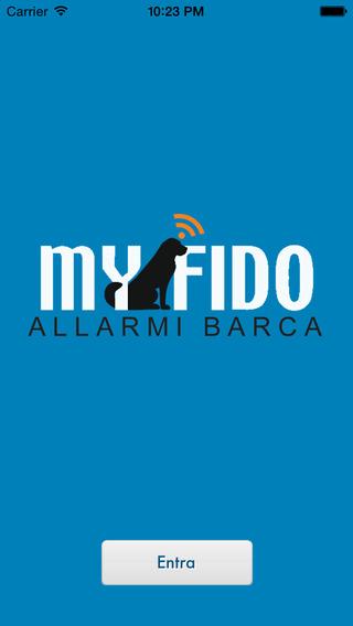 MyFIDO BOAT
