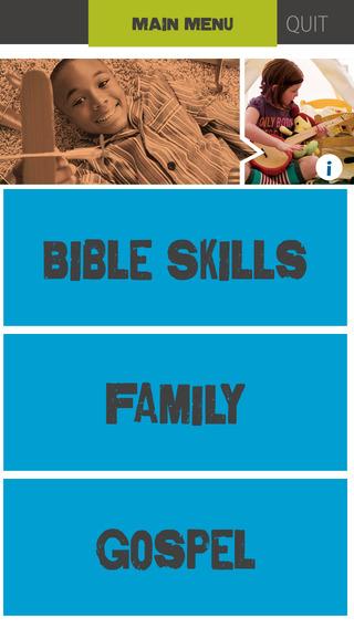 Bible Studies for Life and Worship for Life: Kids