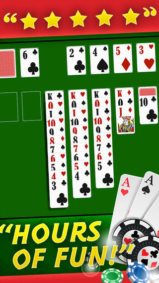 Solitaire Games Unlimited