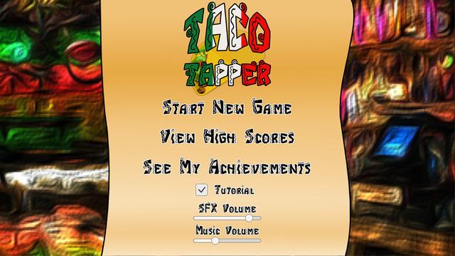 Taco Tapper Pro