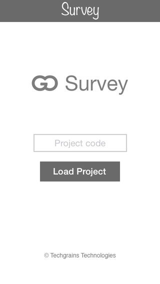 GoSurvey - Offline Survey Customer Feedback