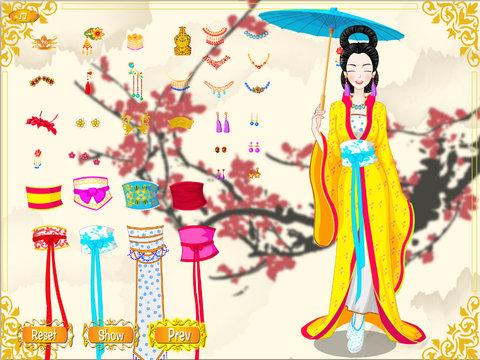 Традиционные китайские игры для детей