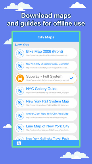 New York City Maps - Discover NYC with Subway Bus and Travel Guides.