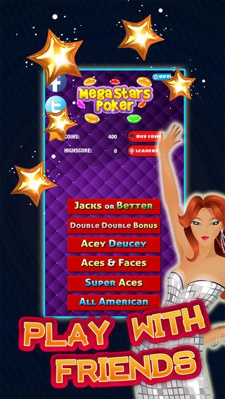 Mega Stars Poker On-line Texas Hold'em Best Free-Roll Tournaments