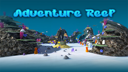 Adventure Reef