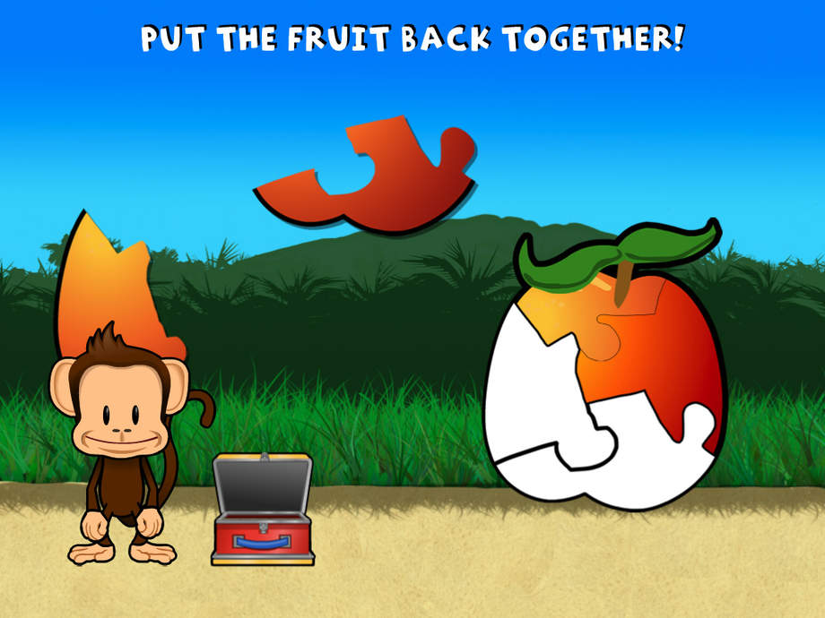 Monkey Preschool Lunchbox - iPhone Mobile Analytics and App Store Data