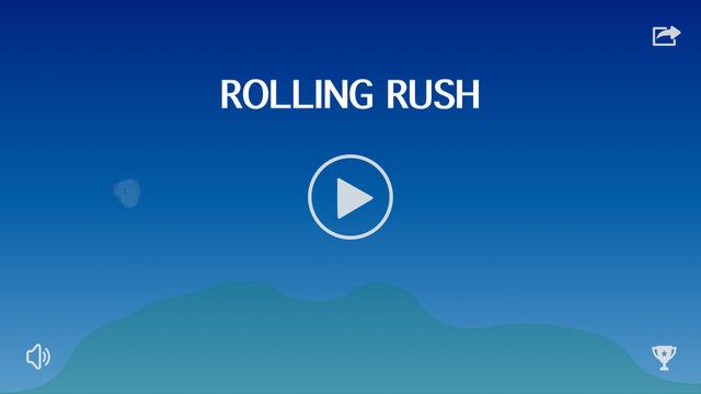 Rolling Rush