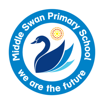 Middle Swan Primary School LOGO-APP點子