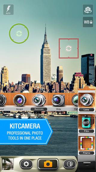 KitCamera.