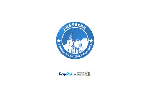 ARS SACRA online shop
