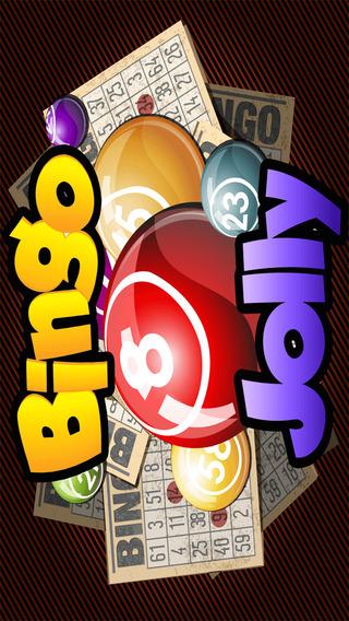 Bingo Jolly Mania - Win Vegas Jackpot With Multiple Daub Bonanza