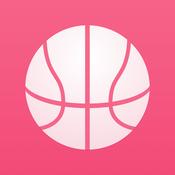 Balllin ~ a Dribbble client