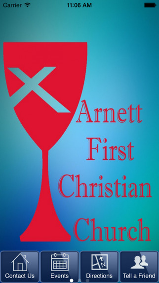 Arnett First Christian Church