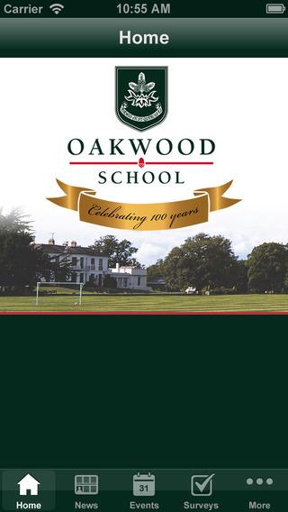 Oakwood Preparatory School