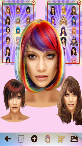 Hair Color for Women: Try a New Look