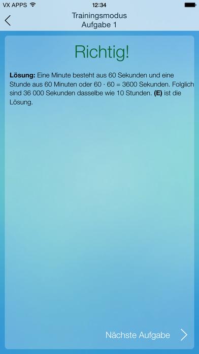 Mathe mit dem Känguru iPhone Screenshot 3