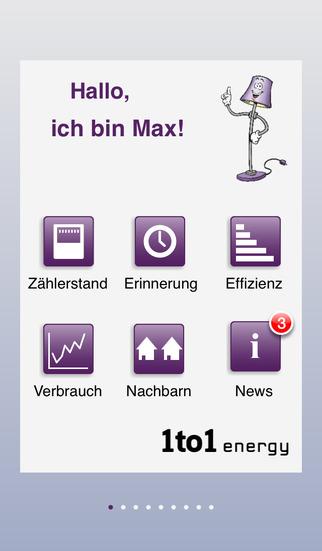 Max Energiesparwelt