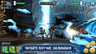 CastleStorm - Free to Siege Скриншоты6