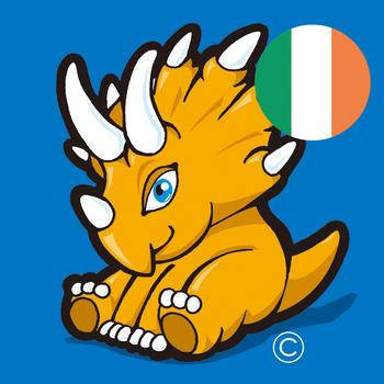 Irish For Kids & Babies 教育 App LOGO-APP開箱王