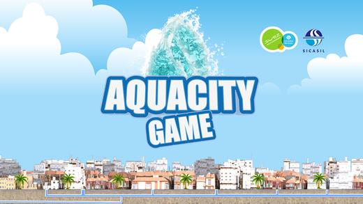 Aquacity Game