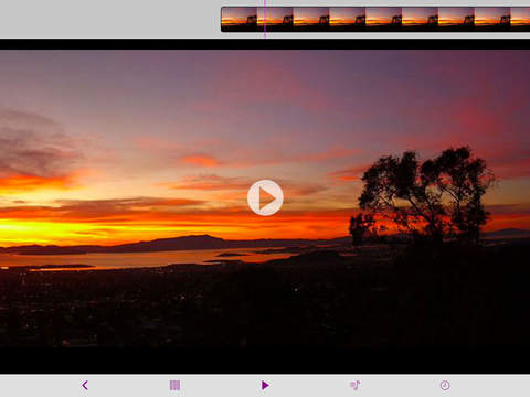 Timelapse Camera HD screenshot