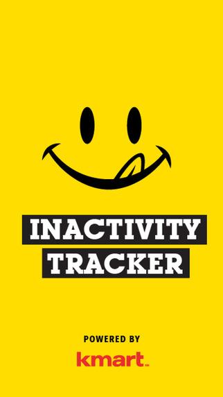 Joe Boxer Inactivity Tracker