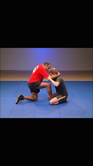 Best of Roy Harris Brazilian Jiu Jitsu iPhone Screenshot 4